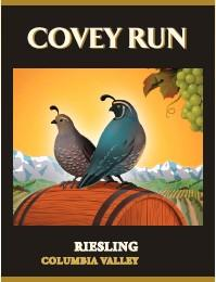 Covey Run Riesling Columbia Valley